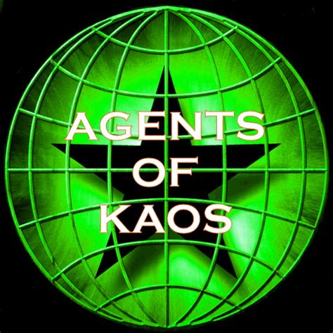 Kaos Rtf Original 1 agents of kaos reverbnation