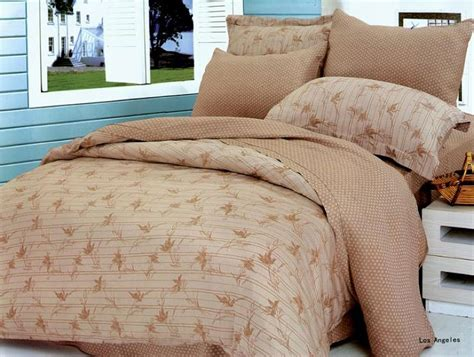 hypoallergenic comforter cover los angeles bamboo 6 piece full queen bedding