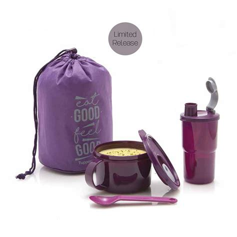Tupperware Blush purple blush tupperware promo tupperware terbaru