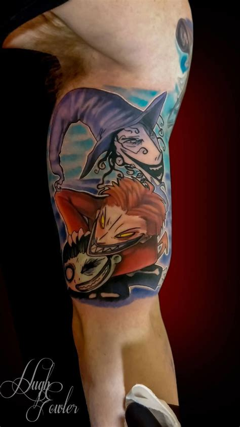 tattoo nightmare shop 16 best tattoos by hugh images on best artist