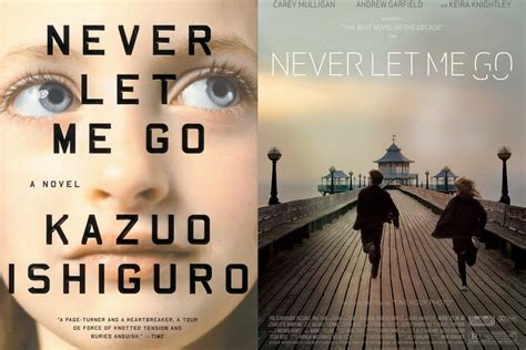 theme quotes never let me go book review never let me go by kazuo ishiguro
