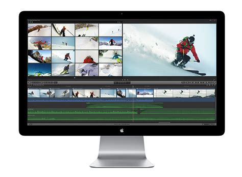 final cut pro jobs uk final cut pro x motion and compressor updated news