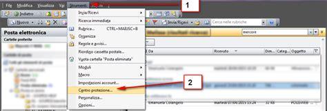 e mail interno come posso firmare digitalmente l e mail all interno di