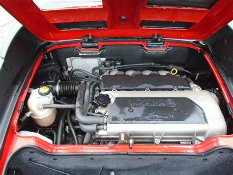 old car repair manuals 2004 lotus elise engine control used 2004 lotus elise s2 111r 16v touring for sale in northumberland pistonheads