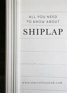 Adding Shiplap To A Wall 17 Best Ideas About Ship On Ship Walls