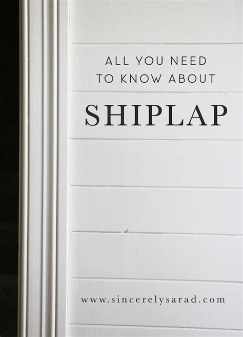 Where To Buy Real Shiplap 1000 Images About Shiplap Shiplap On Planks
