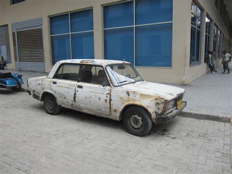 Buy A Lada Cars On The Road In Cuba Cuba101