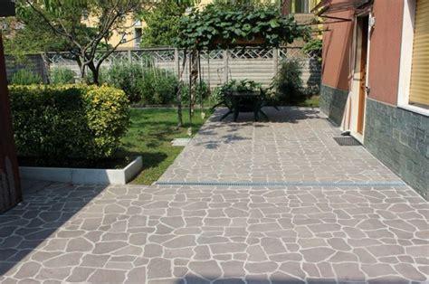 piastrelle per terrazzi resistenti al freddo pavimenti in porfido pavimento per esterni