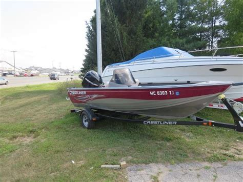 boat sales traverse city fishing boats for sale in traverse city michigan
