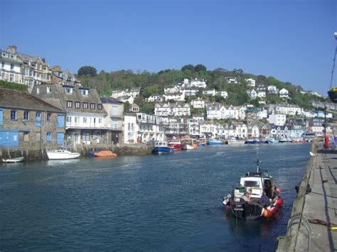 looe bay boat trips 4 star child friendly self catering farm cottages looe