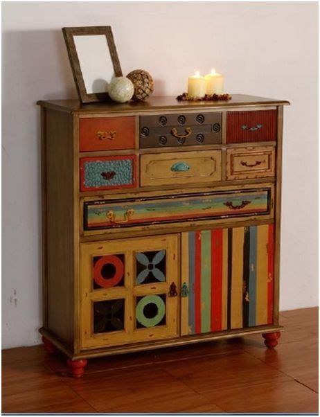 renovar muebles chalk paint comodas vintage buscar con colores para muebles