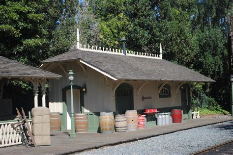 The Shed New Orleans by Park Trains And Tourist Trains Park Trains At Disneyland