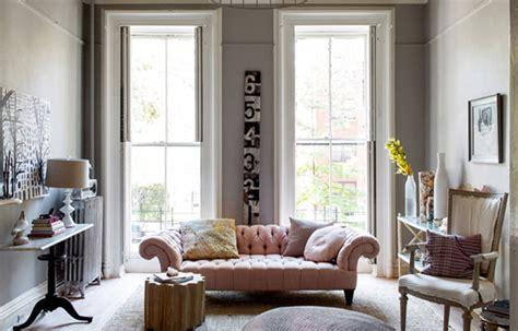 brooklyn living room huis inrichting van hilary robertson wooninspiratie