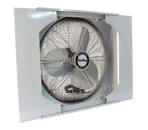 airking 9166 20 whole house window fan air king 9166f na build com