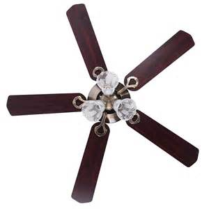 ceiling light fan kit 52 traditional bronze finish ceiling fan light kit w