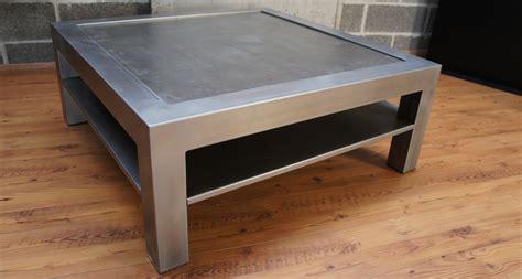 table basse bois mobilier de wraste