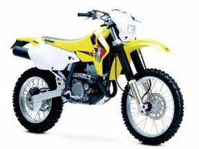 Suzuki Drz 400 Specifications Suzuki Dr Z400 Model History