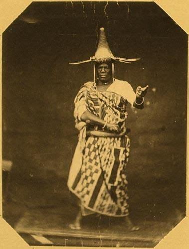 Merchant Prince Of The Niger Delta trip memory king jaja of opobo nationalist