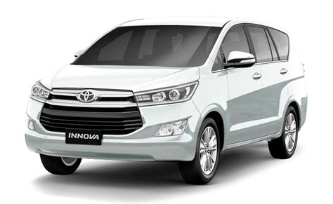 toyota car insurance india toyota innova crysta price discounts in india book your car