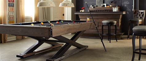quest billiard table industrial dc metro by great
