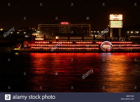 casino boat st louis casino river boat on the mississippi river in st louis