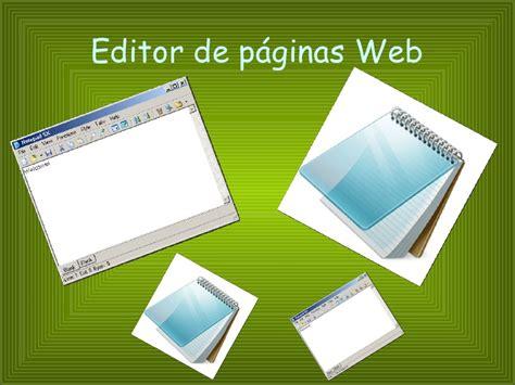 Imagenes De Editor Web | editor de p 225 ginas web