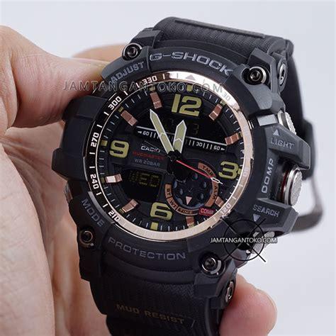 Harga Jam Tangan Merk Gg harga sarap jam tangan g shock gg 1000rg 1a