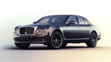 matte black bentley mulsanne bentley goes retro with limited edition mulsanne speed