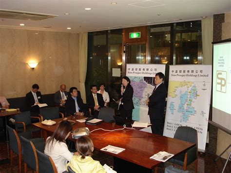 Pre Mba by Pre Mbaネットワーク 6 9 中国トップ企業経営者が語る中国ビジネス 第6回 開催報告 Livedoor