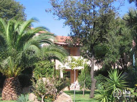 appartamenti vacanza corsica appartamento in affitto a isola rossa corsica iha 59095
