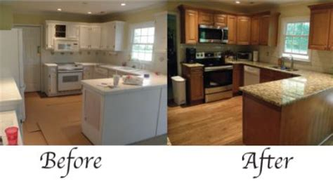 before and after remodel homesandlifestylemedia