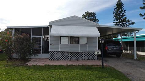 senior retirement living 1989 mobile home for sale in
