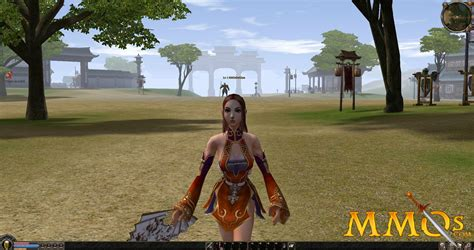 Metin2 Game Review