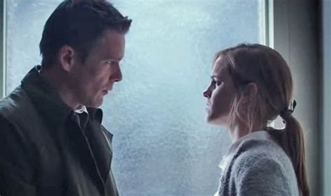 film mit emma watson regression emma watson in regression with oscar nominated ethan hawke