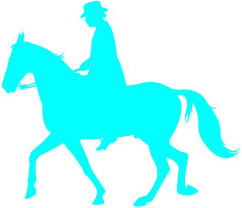 vector horse tutorial tennessee walking horse silhouette free vector silhouettes