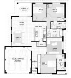 beautiful home floor plans beautiful bedroom house plan low cost sqft three modern