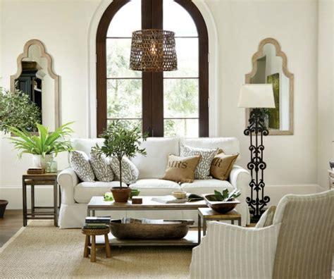 imagenes de salas blancas salas blancas decoradas con plantas colores en casa