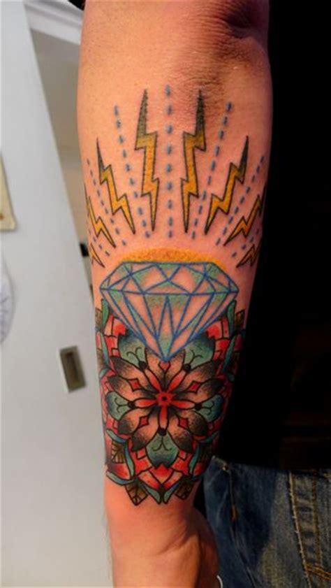 tattoo mandala diamond 1000 images about lightning tatoos on pinterest alex