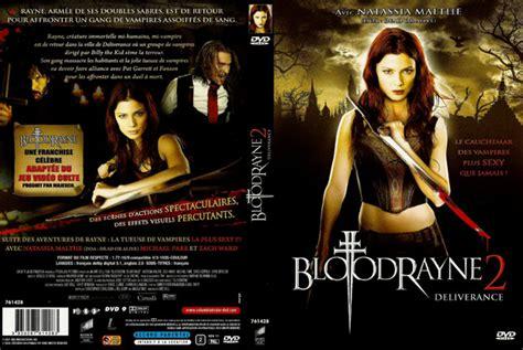 cowboy vire film bloodrayne 2 deliverance
