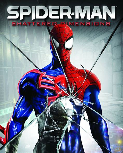 Spider man shattered dimensions mangaverse code ps3 call