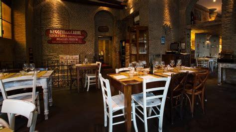 osteria casa tua casa tua osteria in milan restaurant reviews menu and