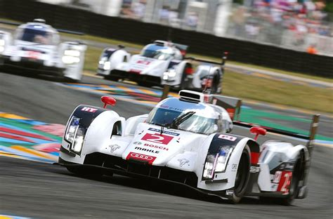 Audi Lemans by Audi Cars To Benefit From Audi Le Mans Race Cars