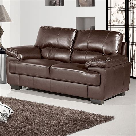 dark brown leather sofas chelsea dark brown leather sofa collection