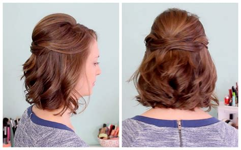 elegant easy hairstyles for short hair quick elegant hairstyles for short hair hairstyles