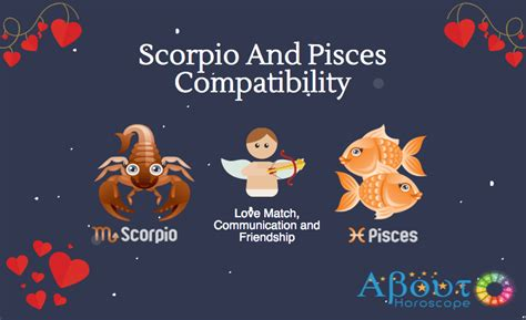 astrological signs scorpio and pisces
