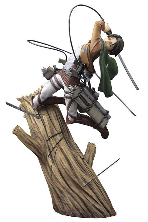 figure attack 25 best attack on titan figures images on