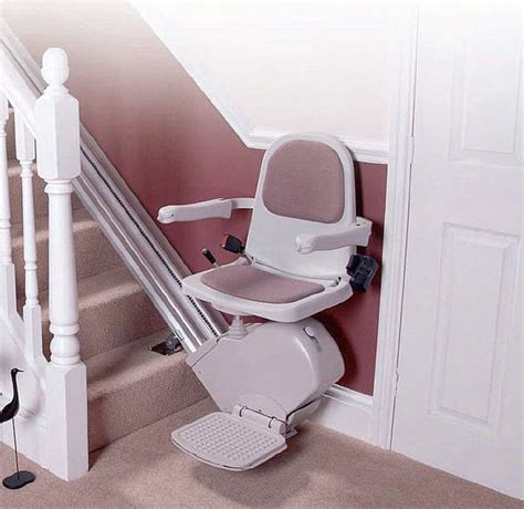 Staircase Chair Lift by Chair Lift For Stairs Home Design