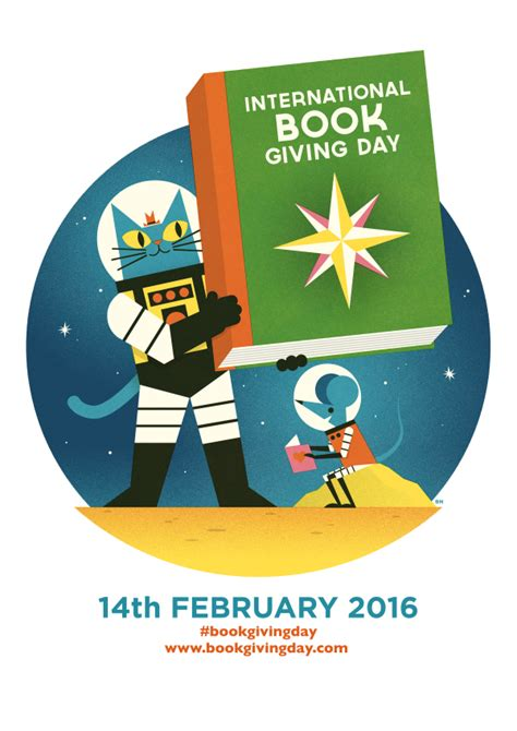 picture day book 2016 poster revealed international book giving day 2018