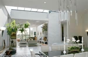 Show Homes Interiors Uk Ellen Degeneres And Portia De Rossi Downsize From 49m