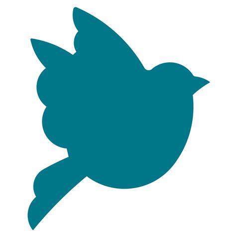 cut out bird shapes paper crafts pinterest bird
